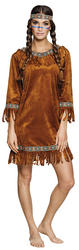 Indian Young Deer Ladies Costume