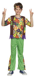 Woodstock Boys Costume