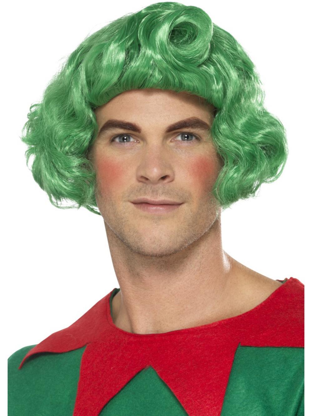 Elf Mens Wig