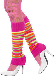 Colourful Legwarmers