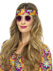 Purple Hippie Specs