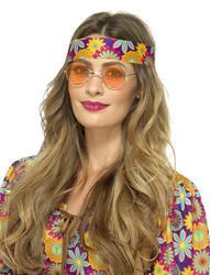 Orange Hippie Specs