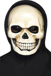 Skull Adults Mask