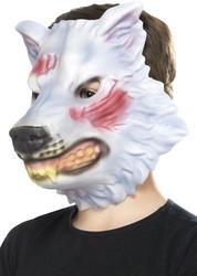 Wolf Kids Mask