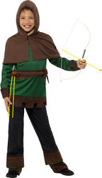 Robin Hood Boys Costume  sc 1 st  Mega Fancy Dress & Medieval Costumes | Mega Fancy Dress