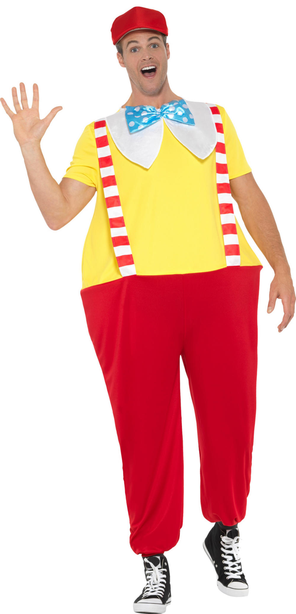 Jolly Storybook Adults Costume