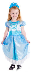 Princess Oceana Toddler Costume