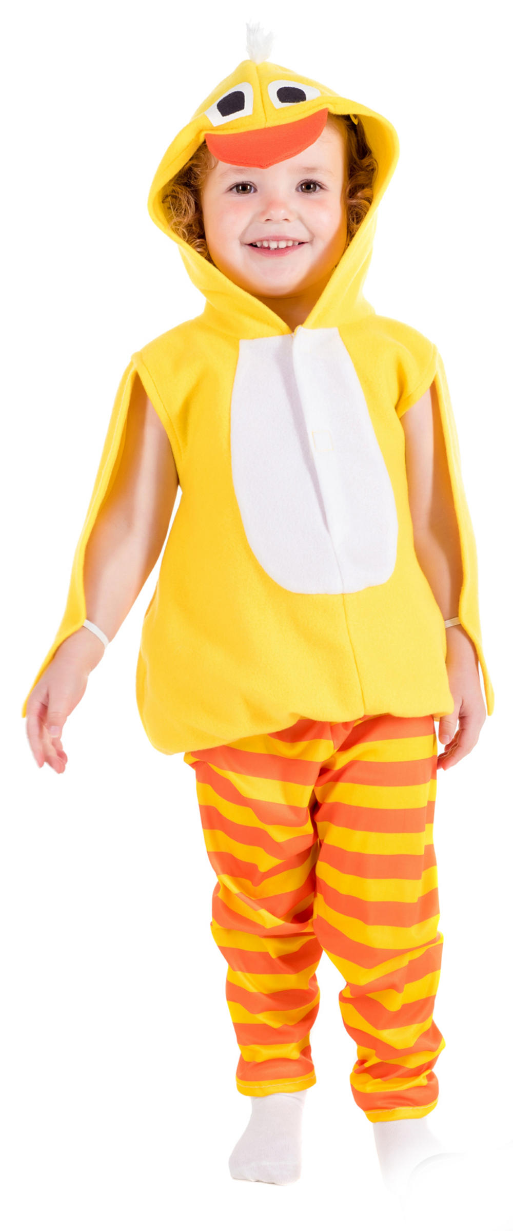 Chick Toddler Costume