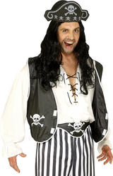 Pirate Mens Accessory Set Costume Accessory