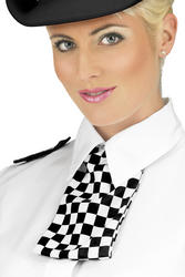 Policewoman's Costume Set