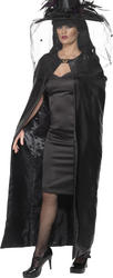 Black Witches Adults Cape