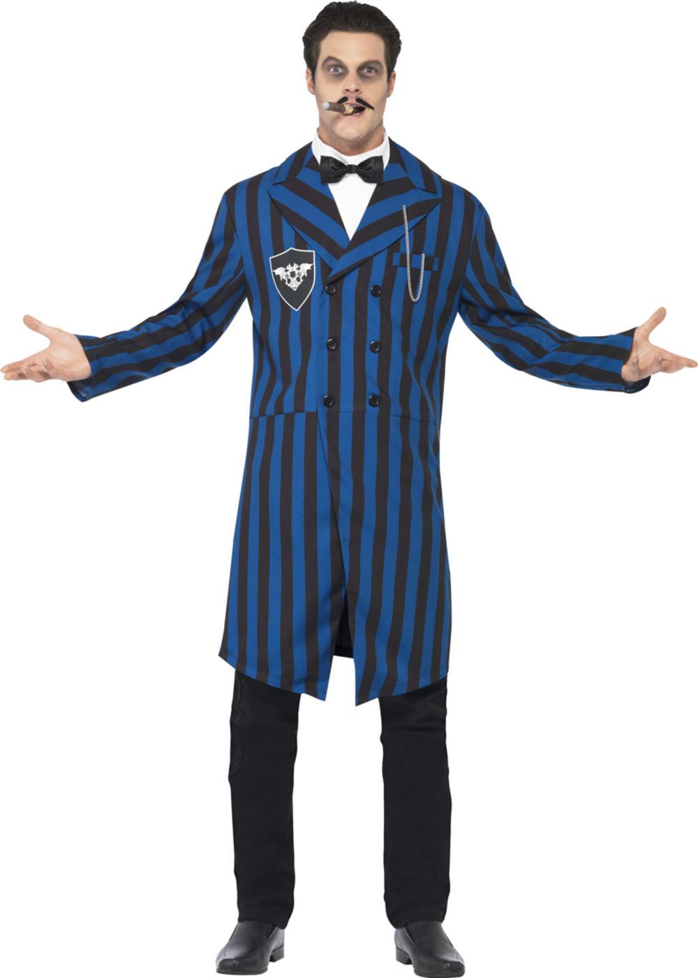 Duke of the Manor Mens Costume