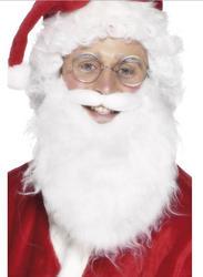 Santa Beard Costume Accessory