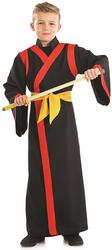 Samurai Boys Costume