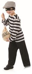 Burglar Boys Costume