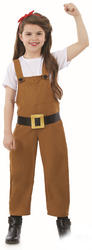 Land Girl Costume