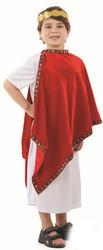 Roman Boys Costume