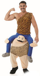 Lift Me Up Strong Man Costume