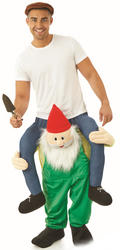 Lift Me Up Gnome Costume