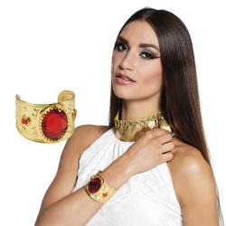 Bracelet Persian Garnet