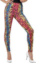 Noen Leopard Print Leggings
