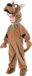 Kids' Deluxe Scooby Doo Costume