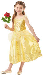 Gem Princess Belle Girls Costume