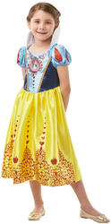 Gem Princess Snow White Girls Costume