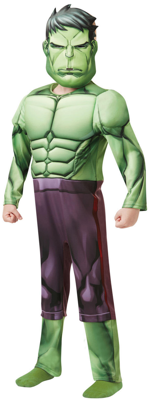Deluxe Hulk Infinity War Boys Costume  sc 1 st  Mega Fancy Dress & Deluxe Hulk Infinity War Boys Costume | Boyu0027s World Book Day Fancy ...