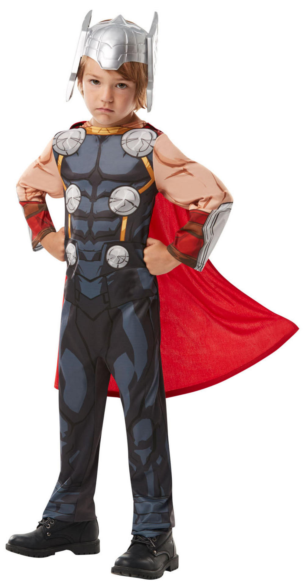 Thor Infinity War Boys Costume
