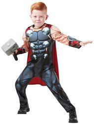 Deluxe Thor Infinity War Boys Costume