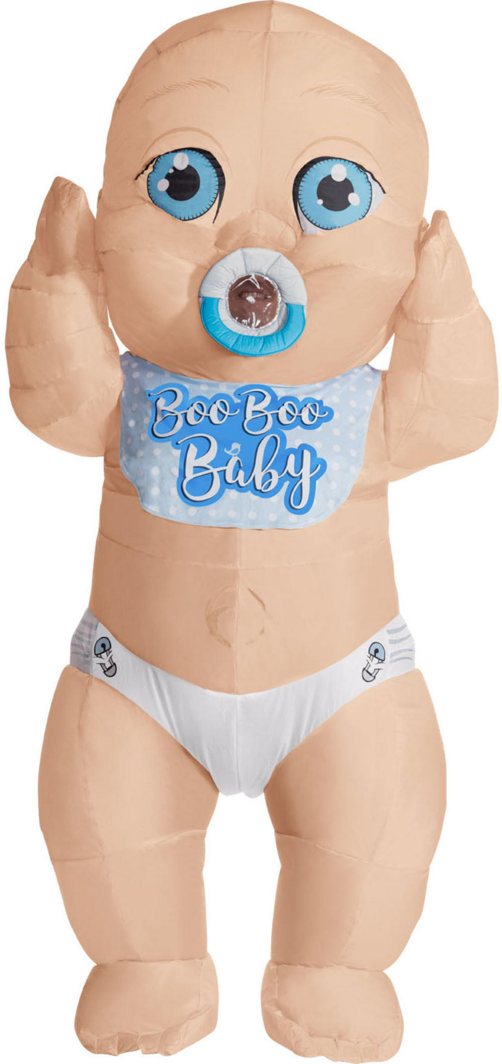Mommas Boy Inflatable Adults Costume