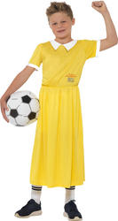 David Walliams Deluxe The Boy in the Dress Boys Costume