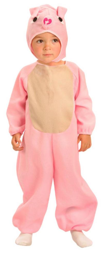Kids Toddler Pig Costume
