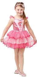 Pinkie Pie Girls Costume