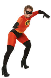 Ladies Mrs Incredible Costume