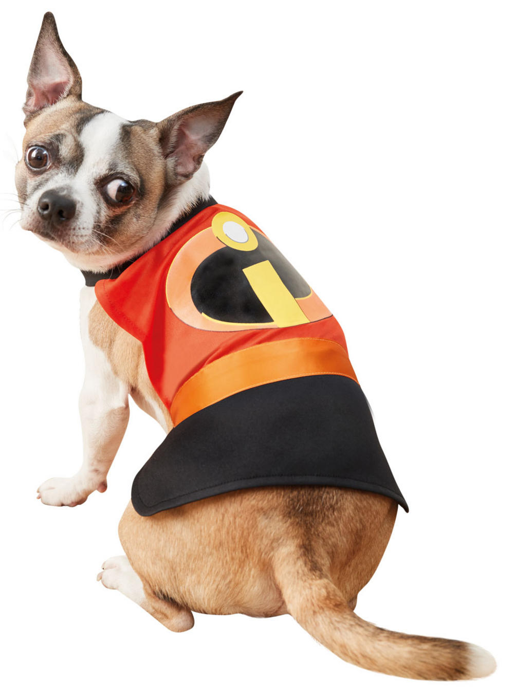 The Incredibles Pet Dog Costume