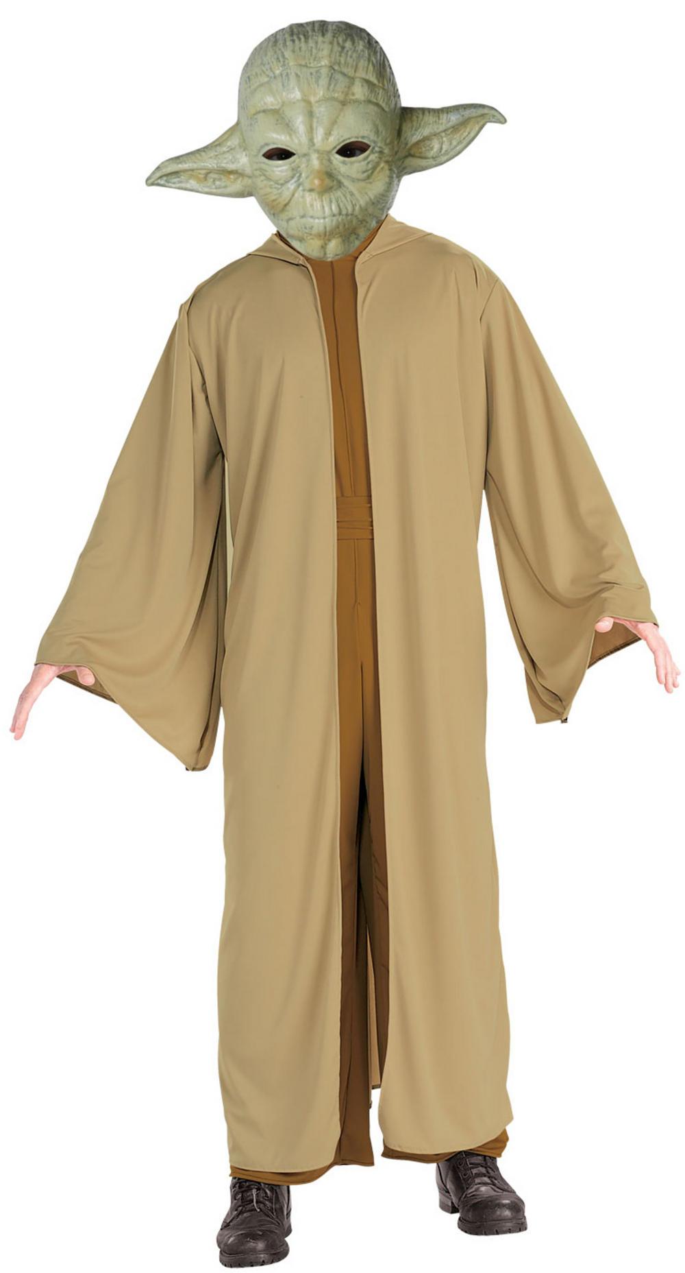 Star Wars Yoda Mens Costume