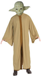 Star Wars Yoda Mens Costume