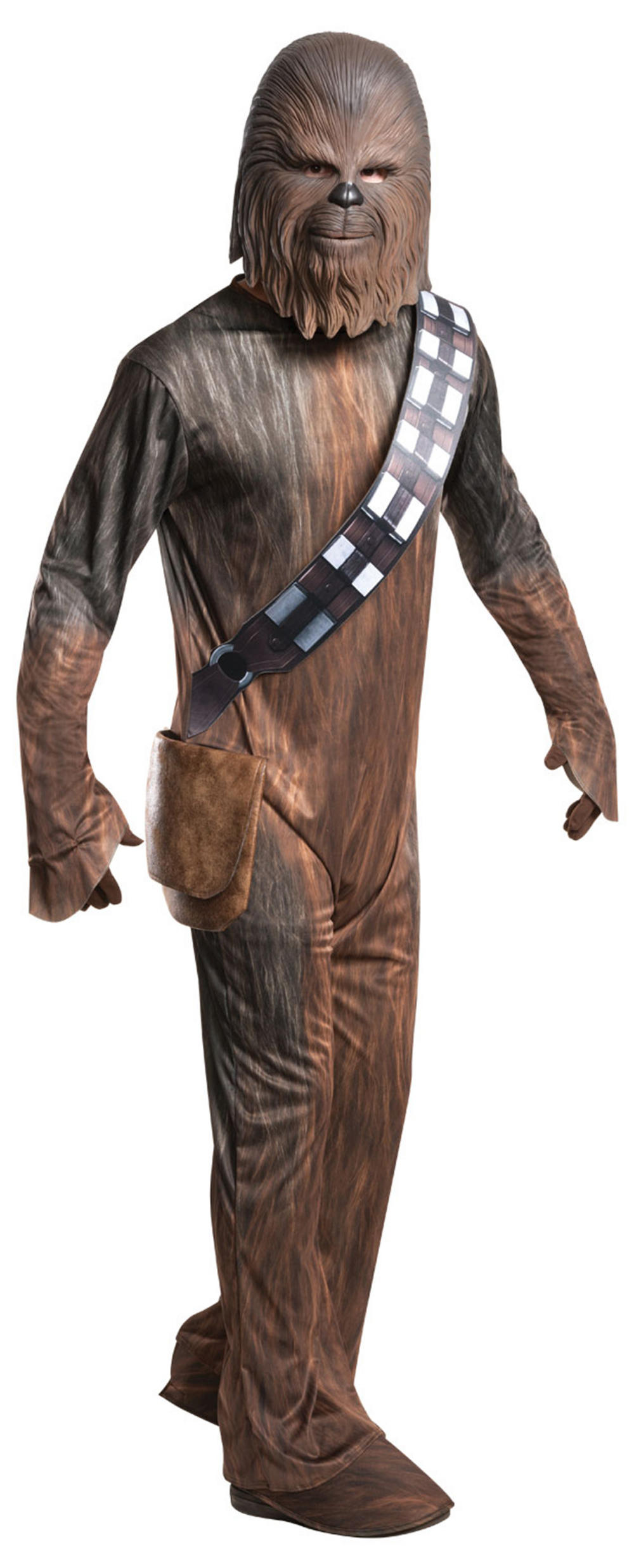 Chewbacca Mens Costume
