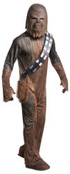 Chewbacca Mens Costume