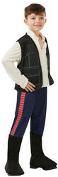 Star Wars Han Solo Boys Costume