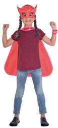 Owlette Cape Set