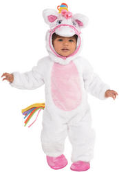 Mystical Pony Baby Girls Costume