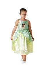 Girls' Classic Disney Princess Tiana Costume