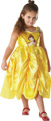 Girls Classic Disney Belle Costume
