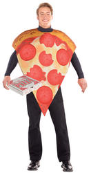 Pizza Slice Adults Costume
