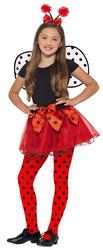 Ladybird Kit Costume