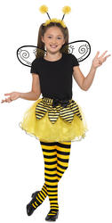 Bumblebee Kit Costume