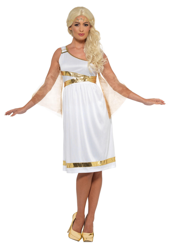 Grecian Ladies Costume